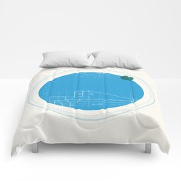 Neptune I Comforters