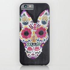 perro de los muertos iPhone 6s Slim Case