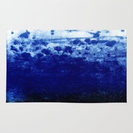 Sea Picture No. 6  Rug