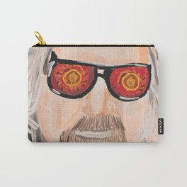 Big Lebowski - The dude Carry-All Pouch