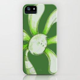 """""""Jailbird"""" Flowerkid iPhone Case"""