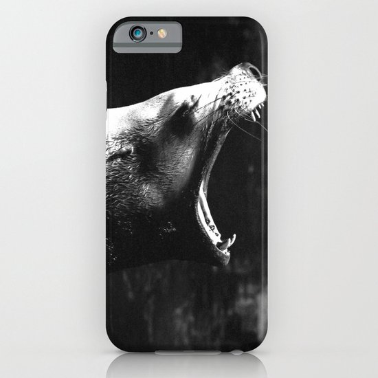 Seal 2 iPhone & iPod Case