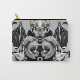 """Tattoeums VII"" Carry-All Pouch"