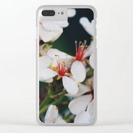 Aka Clear iPhone Case