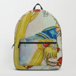 Holy Sailor Moon Backpack