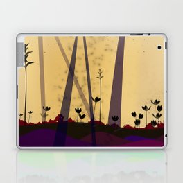 late Laptop & iPad Skin