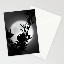 Moon Beams Stationery Cards