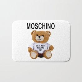 Toy Moschino Bath Mat