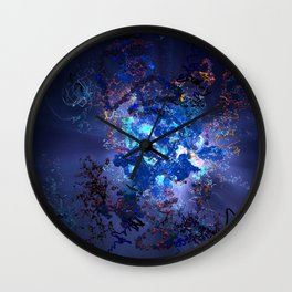 Biosynthesis Wall Clock