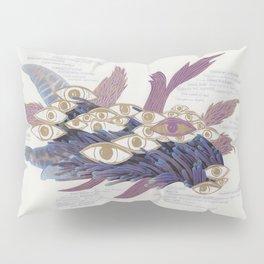 Nudibranch Pillow Sham