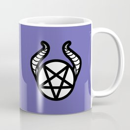 Wow, very dark! Coffee Mug