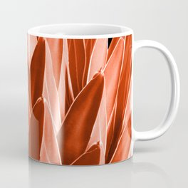 Agave Chic #4 #succulent #decor #art #society6 Coffee Mug