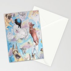 It's Raining! . . . . Stationery Cards