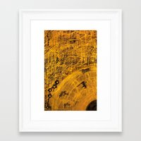 phish Framed Art Prints featuring A Day In The Life - a tribute to the fab 4 (5) by Bruce Stanfield
