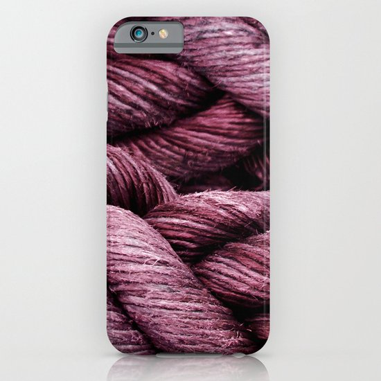 corda iPhone & iPod Case