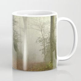 alterNatives - forest panorama Coffee Mug