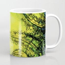 Dream - Ocean's Jewels 2of3 Coffee Mug