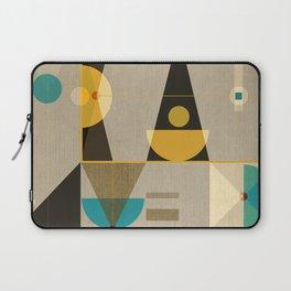Geometric/Abstract 19 Laptop Sleeve