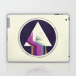 Portal Study Laptop & iPad Skin