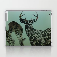 Royal Family Laptop & iPad Skin