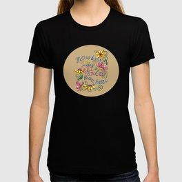 Let Us Dance III T-shirt