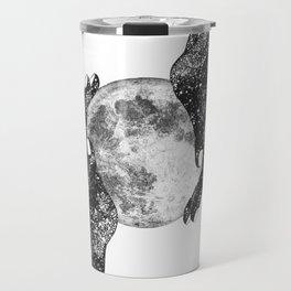 The Magic of the Universe Travel Mug
