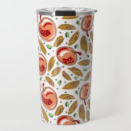 Apples & Almonds Travel Mug