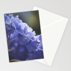 Pretty in Purple Stationery Cards