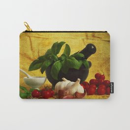 Rustico Carry-All Pouch