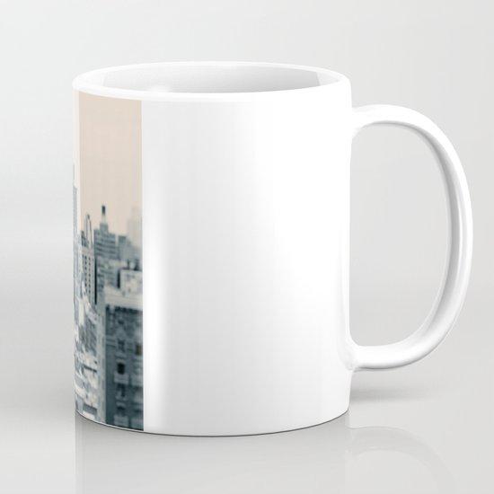 The View Mug