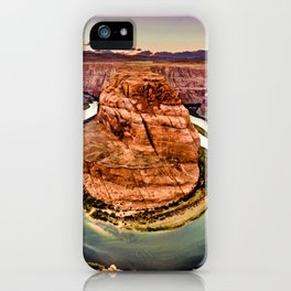 Horseshoe Bend Grand Canyon Arizona iPhone Case