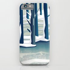 Spring was coming Slim Case iPhone 6s