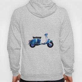 60s Motor Scooter Hoody