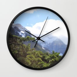 Untitled VI Wall Clock