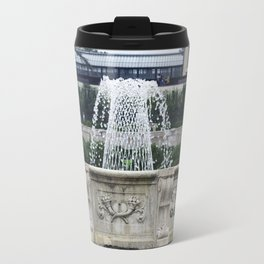 Longwood Gardens Autumn Series 415 Travel Mug