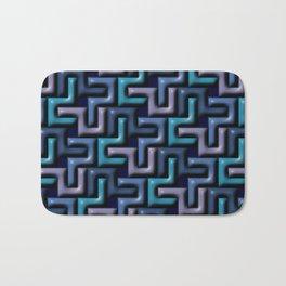Geometrix LIII Bath Mat