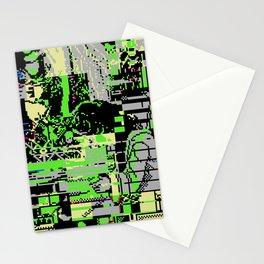 The Unleashal Of Azazel Stationery Cards