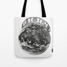 Queen Luna  Tote Bag