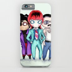 The Prince, The Duke, and The Queen Slim Case iPhone 6s