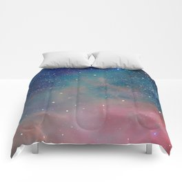 Star-formation in Orion Comforters