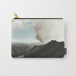 Far Views - Landscape Photography Carry-All Pouch