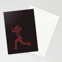 That Would Be A Mistake -Haywire Stationery Cards
