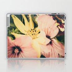 Flower bouquet... Laptop & iPad Skin