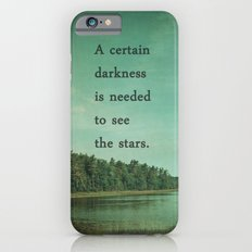 Stargazing Slim Case iPhone 6s