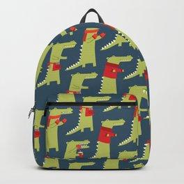 Crocs Please Be Mine Backpack