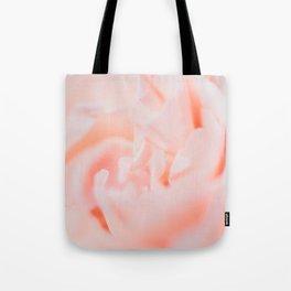 Rose Bud in Bloom Tote Bag
