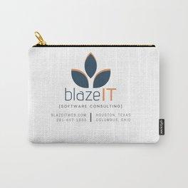 Blaze IT Web Carry-All Pouch