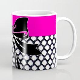 Show some leg! Coffee Mug