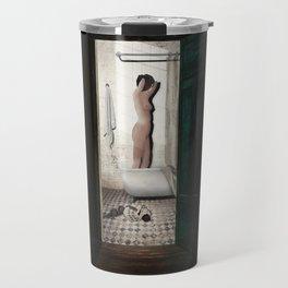 Bathtub Travel Mug
