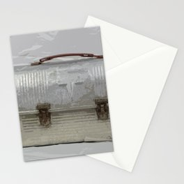 Dads Lunch Box Stationery Cards